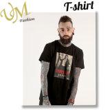 T-shirt neuf de mode d'homme de type des prix bon marché d'usine de vêtement