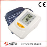 Monitor de pressão arterial automática, Tipo de braço
