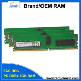 "RAM del "" server "" di 726718-B21 PC4-17000 Cl15 2rx8 1.2V DDR4 8GB"