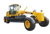 Motor Grader Gr180 with Robust Structure
