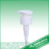 Pompa di plastica differente della lozione dell'emulsione della vite di cura personale di formato