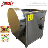 Machine végétale de trancheuse de fruit de machine efficace élevée de trancheuse