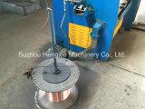 Fácil funcionar 28dw multar el alambre de cobre que hace la máquina