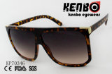 Grandi occhiali da sole Kp70346 di formato di modo