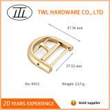 Cilindro de Elevação de liga de zinco fábrica de moda fazendo fivela metálica