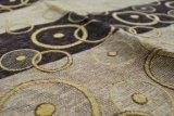 Sofá de la tela de Chenille del diseñador (FTH31141)