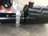 翼ボックス手段のためのDC 24Vの水力の単位