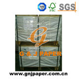 Различные размеры подвижного состава ткани бумаги для упаковки