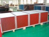 Kupfernes Gefäß-Luft Conditioining Geräten-Wärmetauscher