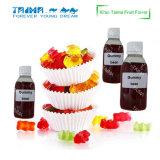 Page concentrée Gummy&#160 ; Saveur liquide de porter ses fruits, concentré aromatique de fruit