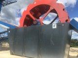 Rondella della sabbia della ventola/tipo a ruote lavatrice della sabbia