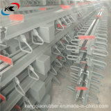 Соединение расширения моста стальной плиты низкой цены к много стран