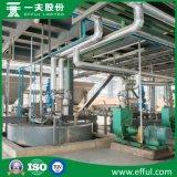 Le filtre à vide de courroie est un matériel de séparation de solide-liquide de filtration de haute performance