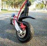 2개의 바퀴 Foldable 전기 걷어차기 스쿠터