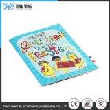 De aangepaste Kleurrijke Promotie Onderwijs Correcte Gift van Boeken