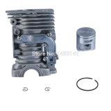 Zylinder-Kolben-Installationssatz der Kettensäge-Teil-44mm für Husqvarna (450 450e 50.2 cm) ersetzen 544 11 98-02