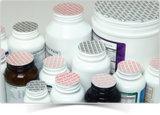 Sellado de la botella para la atención de salud producto