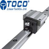 Линейный Guideway Trh45 для применения вертикали
