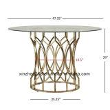판매를 위한 현대 작은 까만 유리제 탁자 또는 커피용 탁자