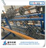 De volledige Automatische Machine van de Omheining van de Link van de Ketting (fabrieks directe verkoop)