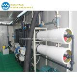 72t RO Seawater Desalination System Fresh Water Generator Water Maker