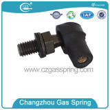 Gas-Holm mit der kleinen Nylonkugel verwendet für Auto-Kabel