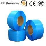 Цветастая прокладка тесемки талрепа ленты PP материала девственницы для бумажной упаковки