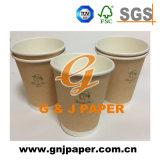 Высокое качество коричневый крафт-бумаги или чашка для продажи