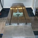 Mt52D-21t Siemensシステム高剛性率の訓練および製粉の旋盤