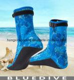Неопреновые носки Camo для дайвинга