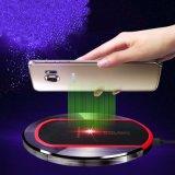 Crystal Clear универсального зарядного устройства беспроводной связи блока ясно K8, K9