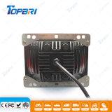 60W lampada movente combinata dell'inondazione del lavoro del trattore LED