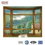 Stoffa per tendine di alluminio Windows di Windows della fabbrica della Cina