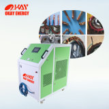 La fabrication industrielle de prix de l'eau générateur de gaz HHO Oxyhydrogen de carburant pour la soudure de la coupe