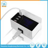 Viajes personalizados 3.5 5V/18W de tipo C USB cargador de móvil