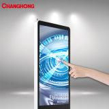 49 Inch LS1000A (E) l'écran tactile Upstand Totem affichage commercial
