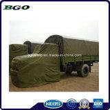 PVC 트럭 화물 자동차를 위한 입히는 방수포 덮개