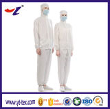 Cleanroom Coverall with Antistatic Garments