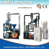Moedor plástico da venda da fábrica, máquina de moedura de trituração da placa para PVC/PE/LDPE/LLDPE/PP/ABS/Pet/EVA