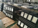 1000W LED 경기장 투광램프 150lm/W 스포츠 지상은 금속 할로겐 램프를 대체한다