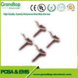 回る高品質の金属CNCはCNCの回転部品を分ける