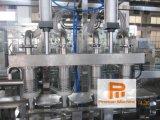 3L, 4L, 5L Grande bouteille linéaire de l'eau 3 en 1 Machine de remplissage