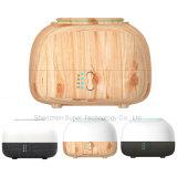 humectadores ultrasónicos del aire de la fragancia 300ml con las luces cambiantes del LED
