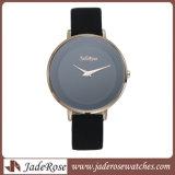 Manier Dame Wristwatch Leather Watch