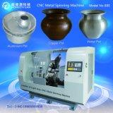 Tornando o potenciômetro de prata utilizada a fiação da máquina CNC usinagem (comerciais 680B-8)