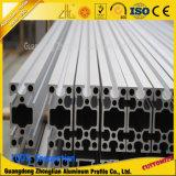 Het Profiel van de Groef van de Uitdrijving T van het aluminium voor Industriële Lopende band