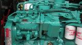 motor diesel de 4b3.9-G2 Cummins con el gobernador eléctrico para el conjunto de generador