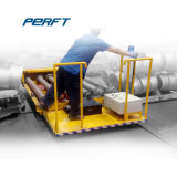 Fabricante de la industria pesada directa usan eléctrico vagón