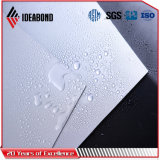 Auto-Limpieza Nano de Ideabond Panel Compuesto de Aluminio