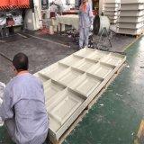 Residuo di modellatura dello strato ignifugo di SMC per la presidenza del treno